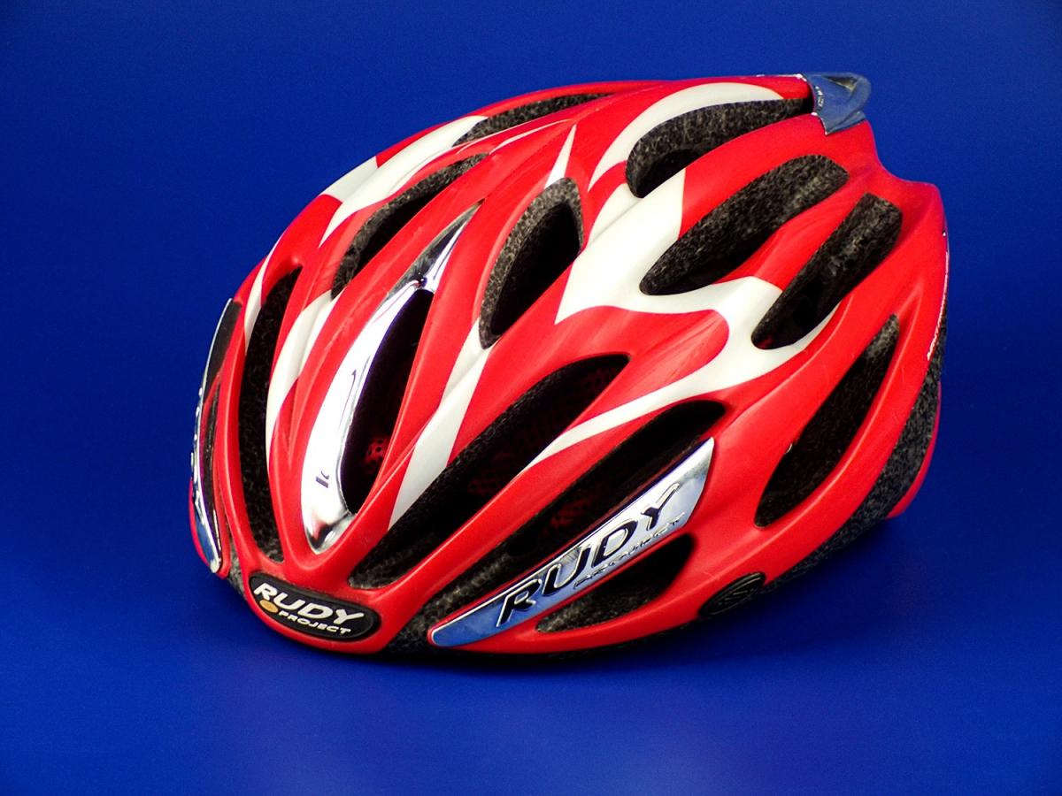 Велошлем RUDY PROJECT ACTYUM (L)