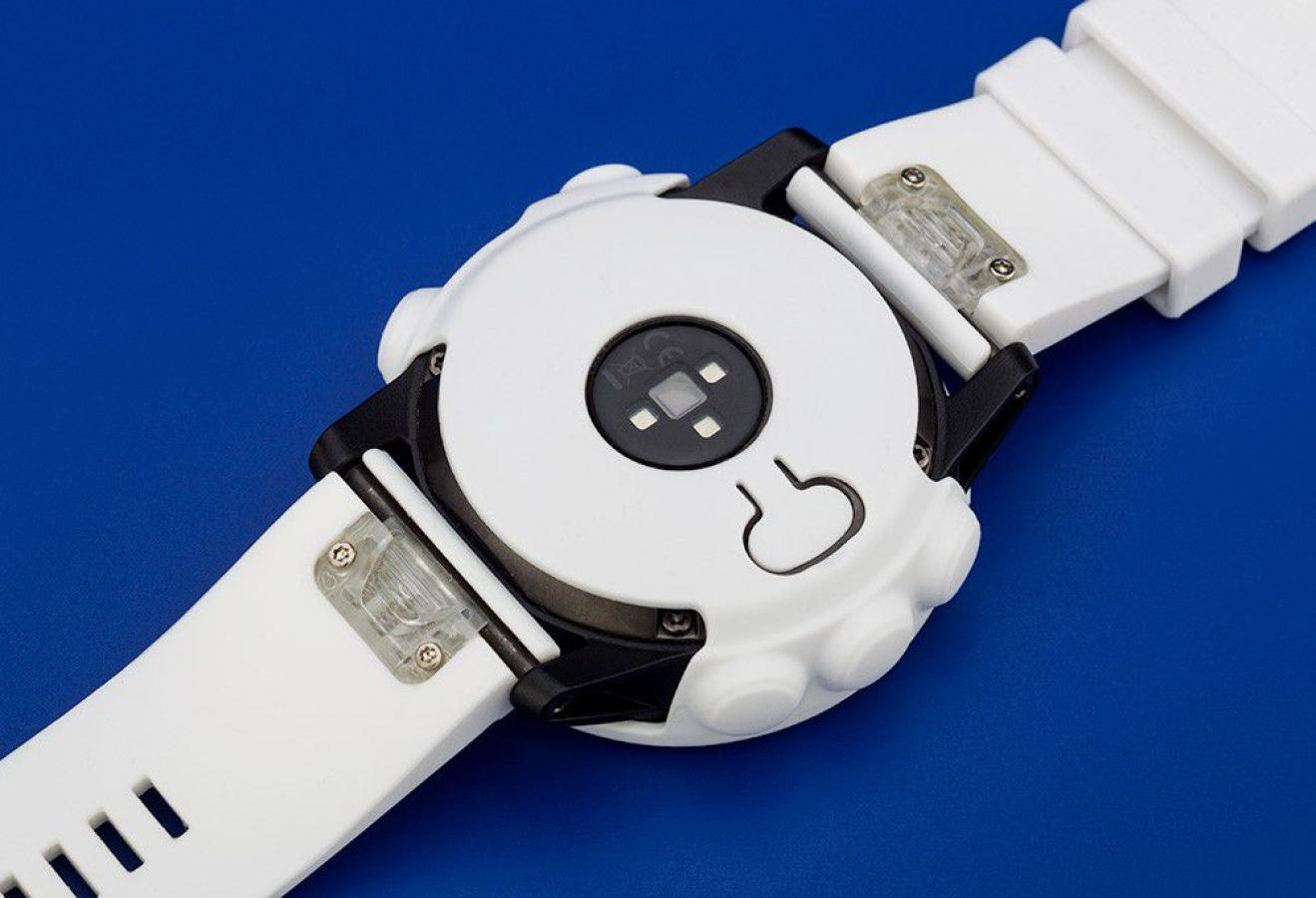 Защитные чехлы для Garmin fenix 5X и fenix 5S