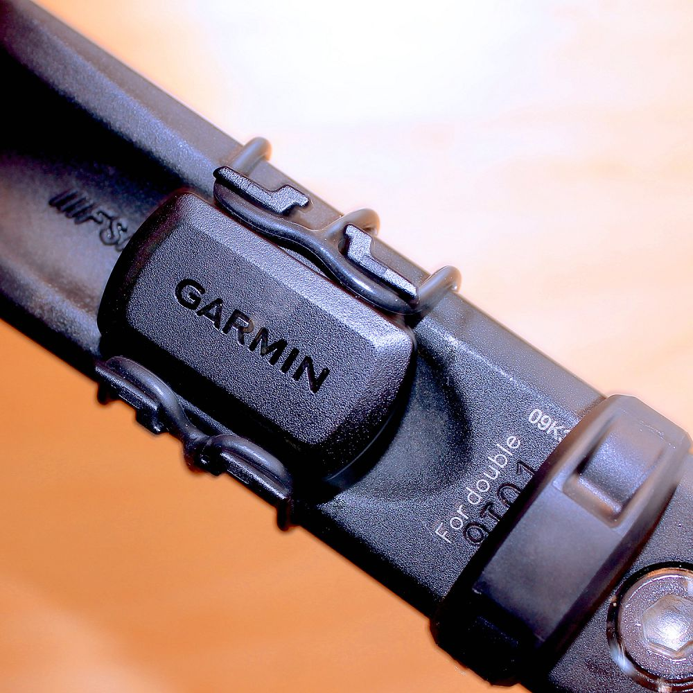 Garmin Bike Cadence Sensor