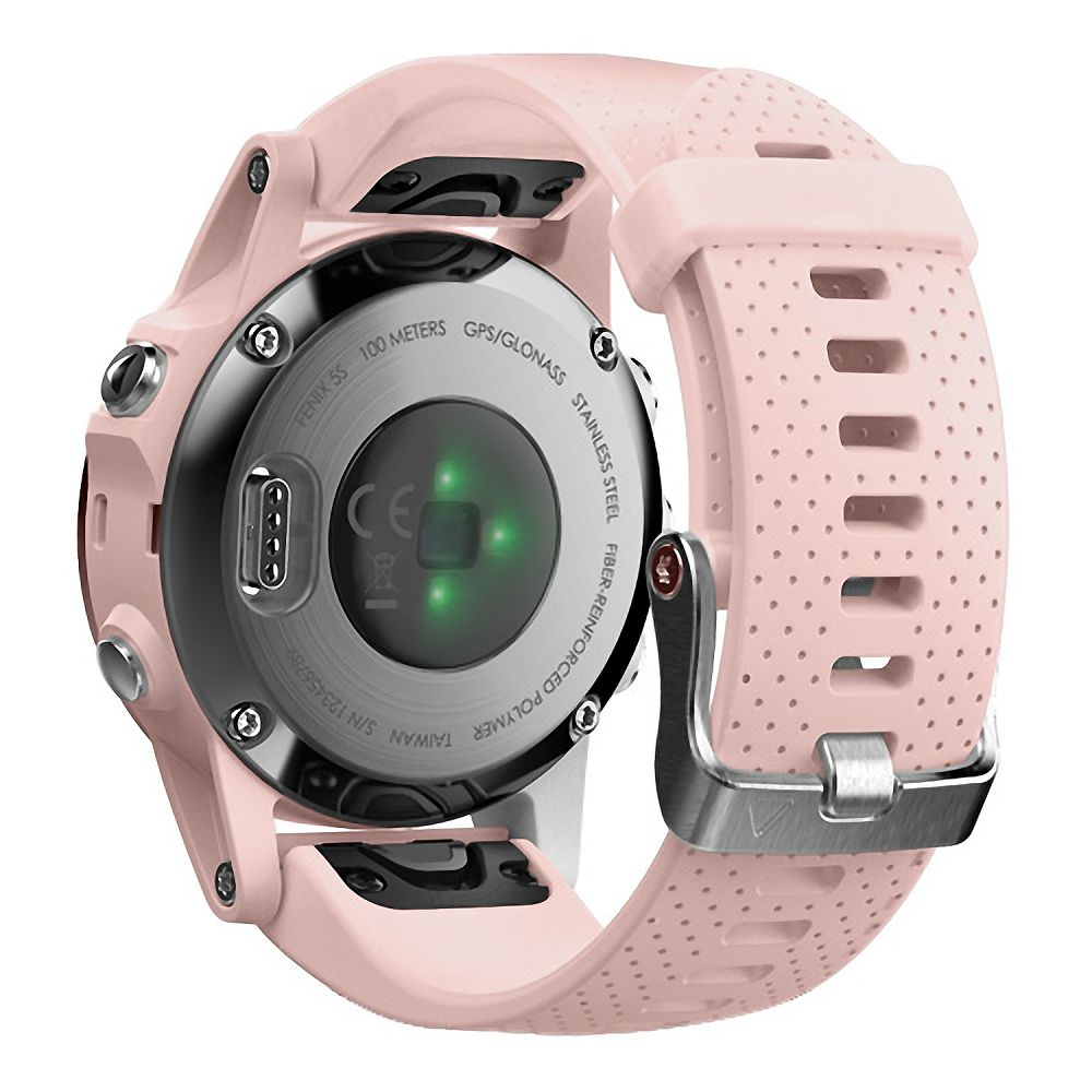 Garmin fenix 5S Pink Meringue