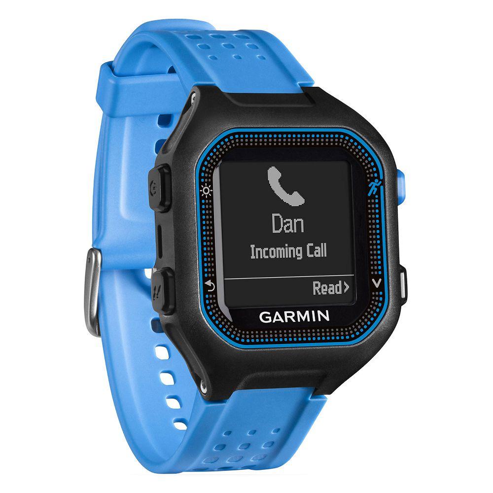 Garmin Forerunner 25 Black / Blue