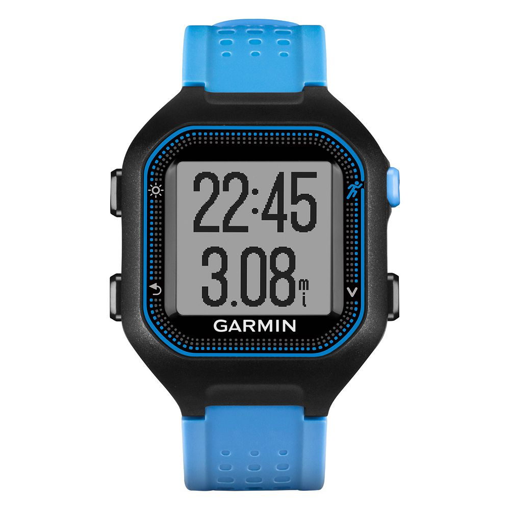 Garmin Forerunner 25 Black / Blue