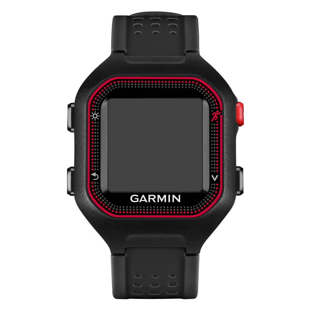 Garmin Forerunner 25 Black / Red
