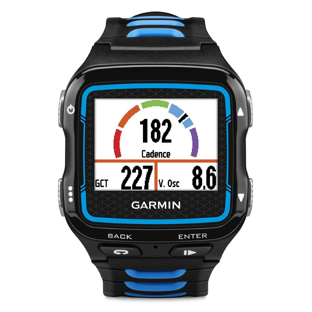 Garmin Forerunner 920XT HRM White/Red