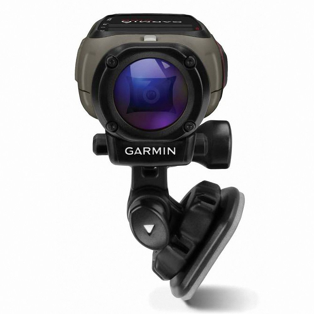 Garmin VIRB Elite, Dark
