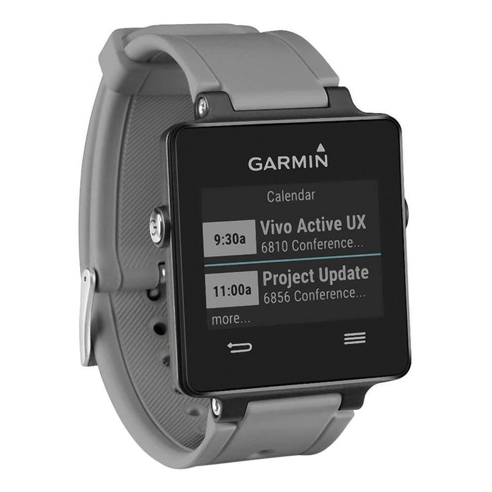 Garmin vivoactive Slate, The Biggest Loser Limited Edition
