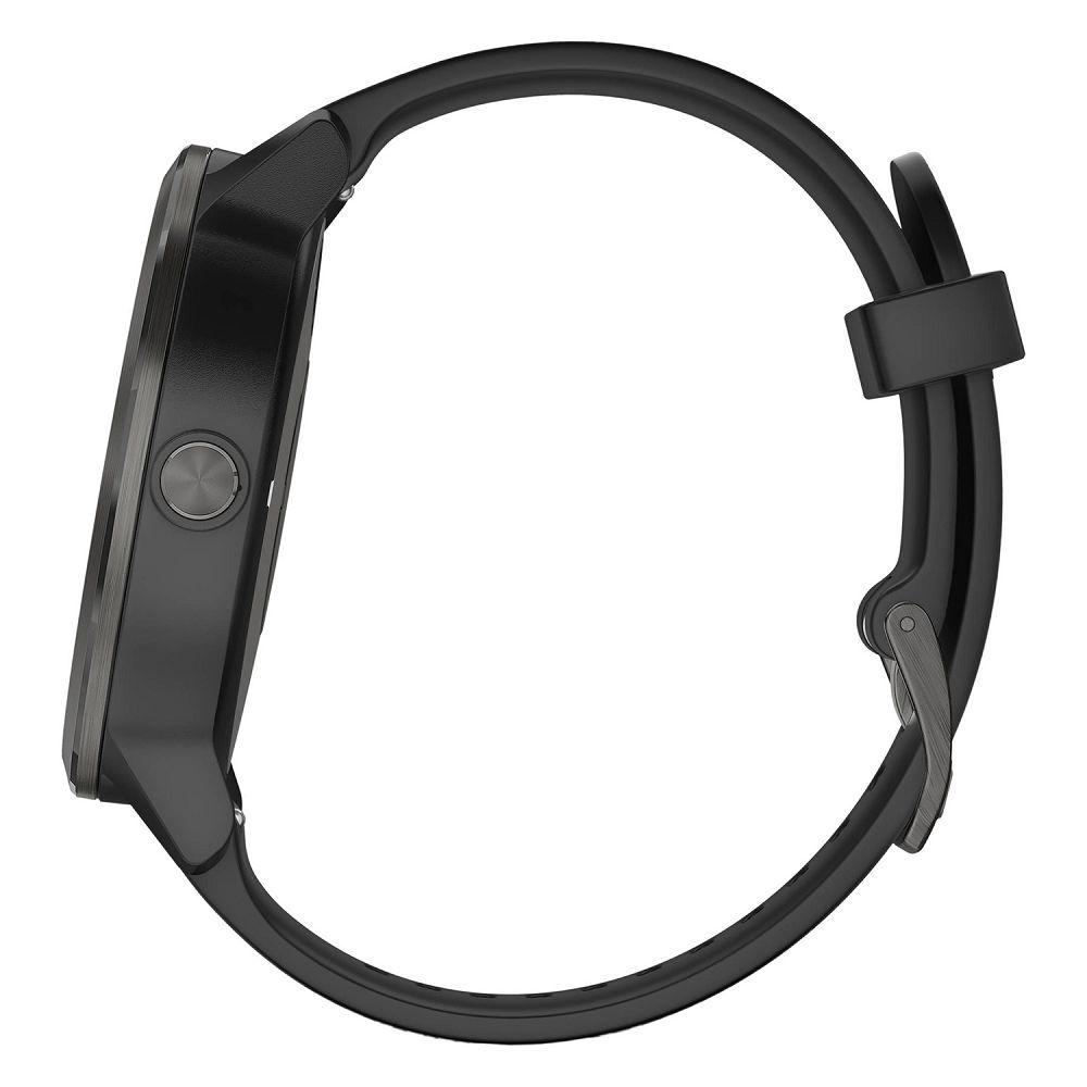 Garmin vivoactive 3 Black / Slate Hardware