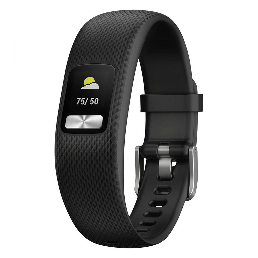 Garmin vivofit 4 Black (L)