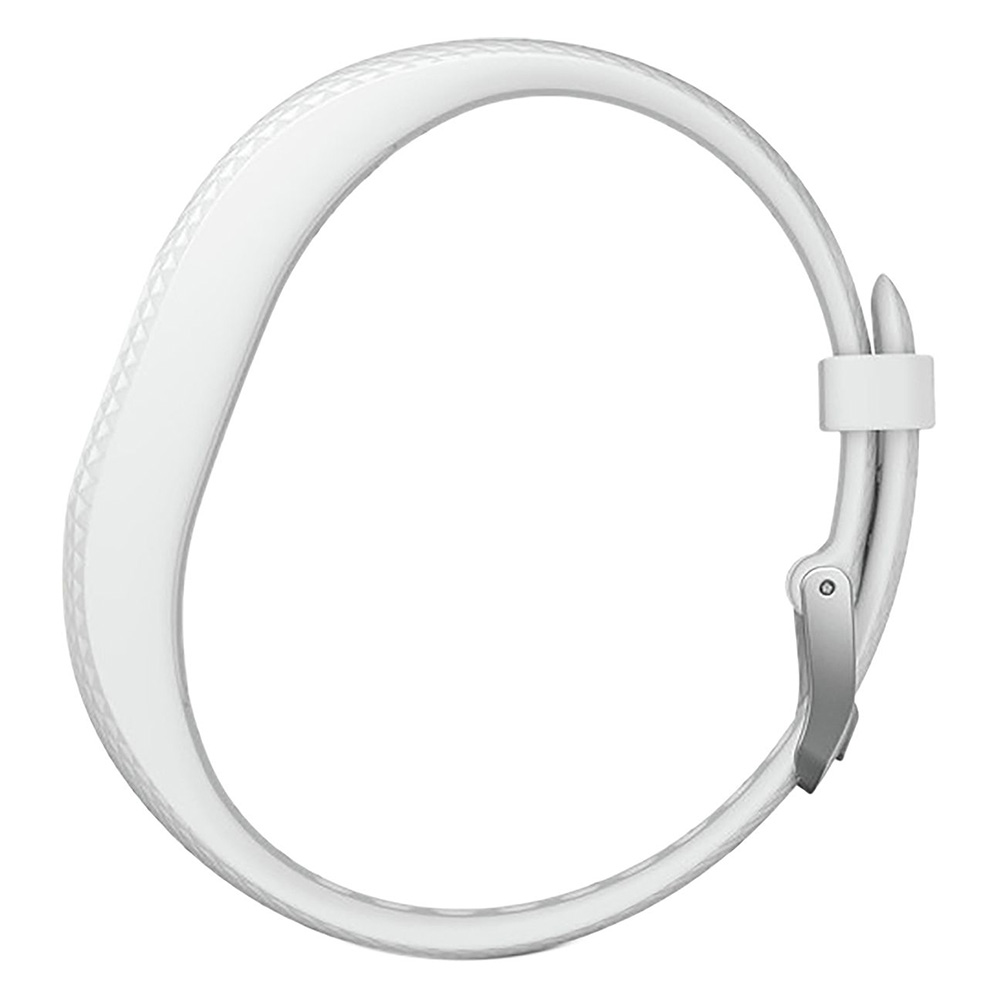 Garmin vivofit 4 White (S/M)