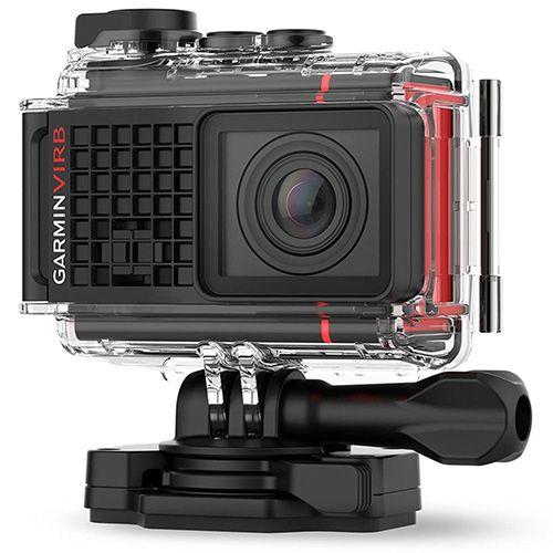 Новая стабильная прошивка 4.50 для экшн-камеры Garmin VIRB Ultra 30