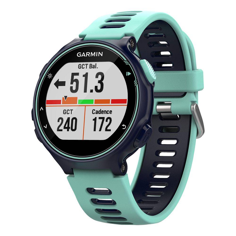 Вышла прошивка 9.11 Beta для спортивных часов Garmin Forerunner 735XT