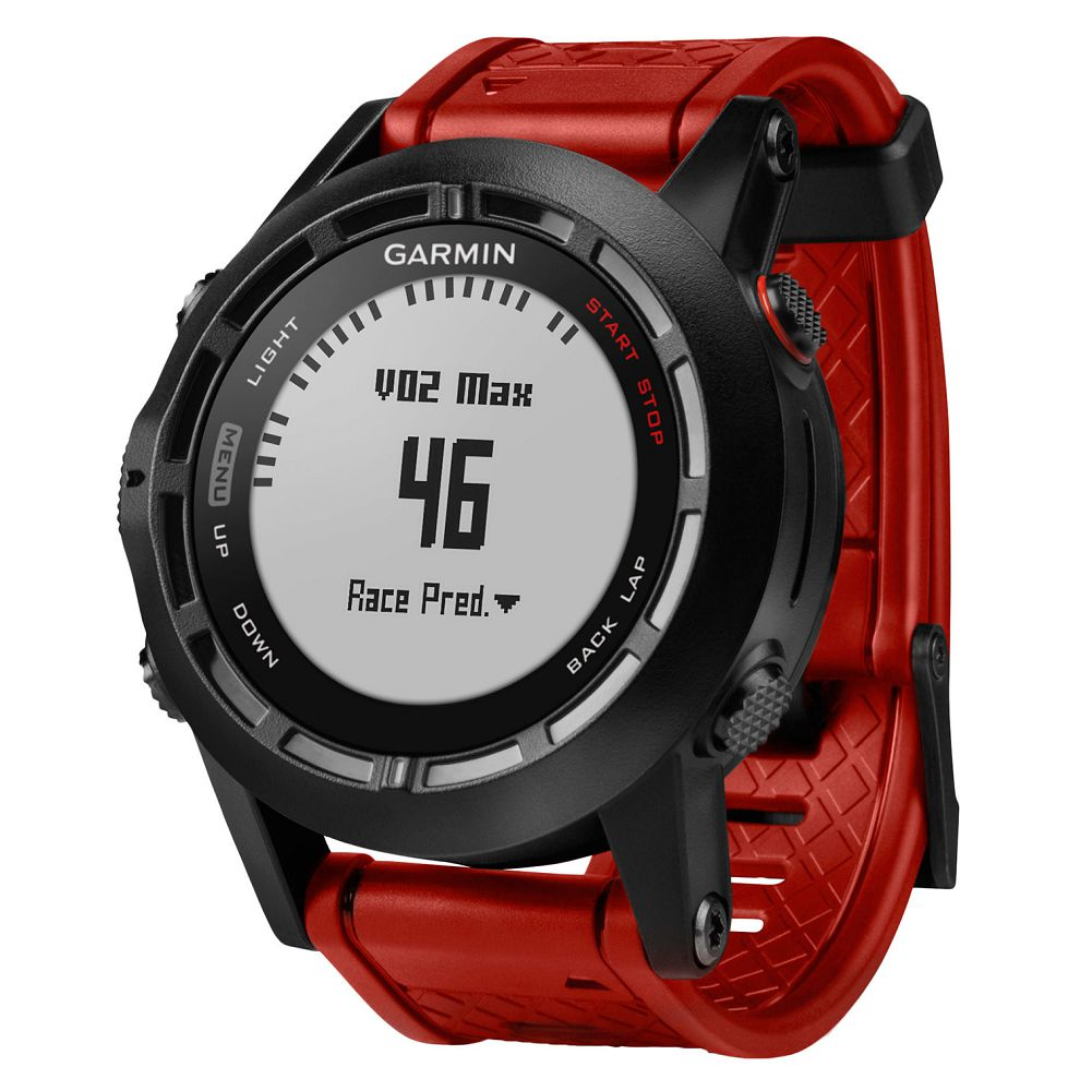 Garmin fenix 2 Special Edition Performer Bundle