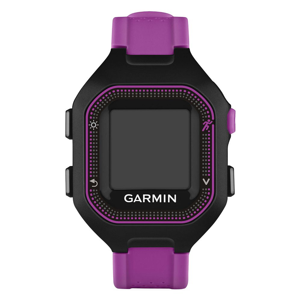 Garmin Forerunner 25 Black / Purple