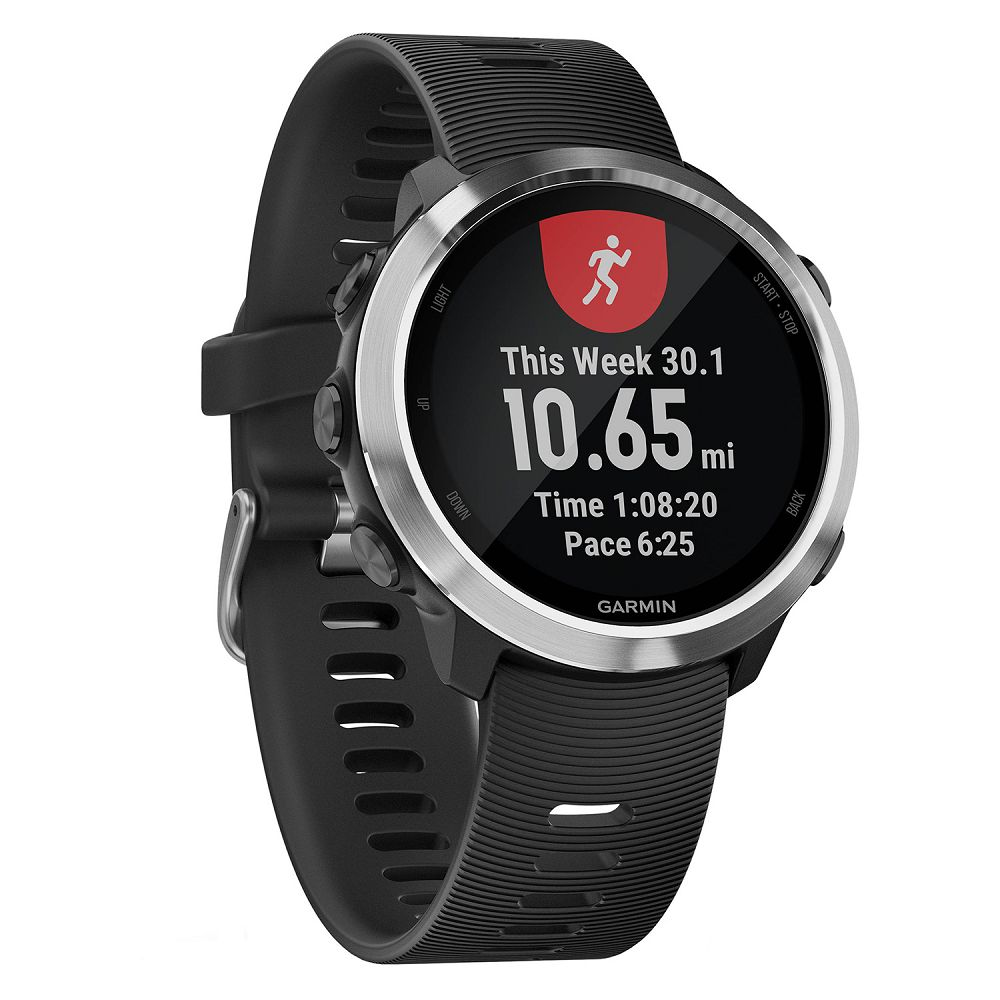 Garmin Forerunner 645 Music Black