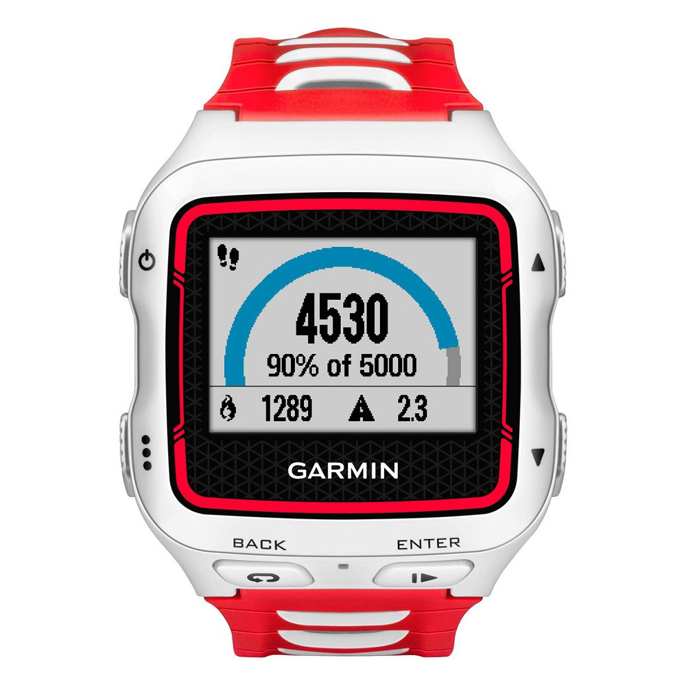 forerunner920xt white red 12