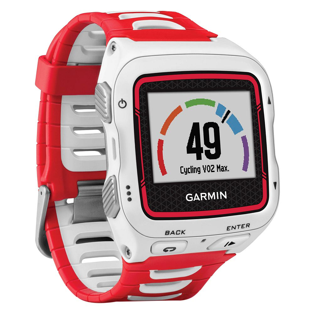Garmin Forerunner 920XT White/Red