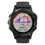 Garmin fenix 5 Plus / 5S Plus
